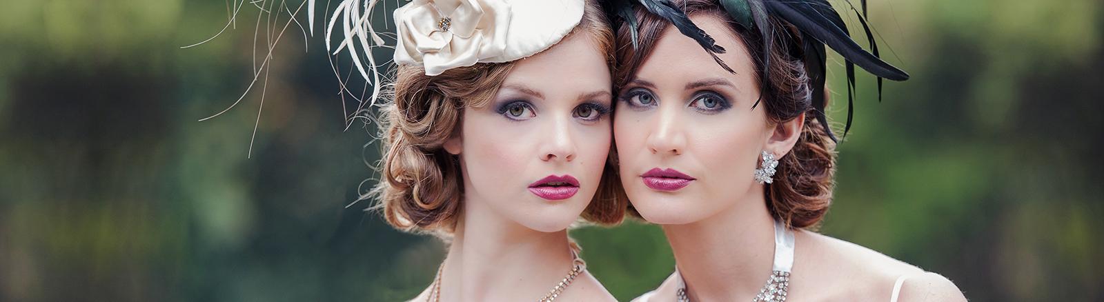 Gatbsy Inspired Glamour